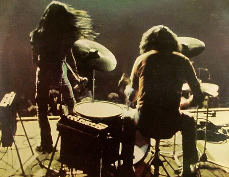 Can – Tago Mago (1971)