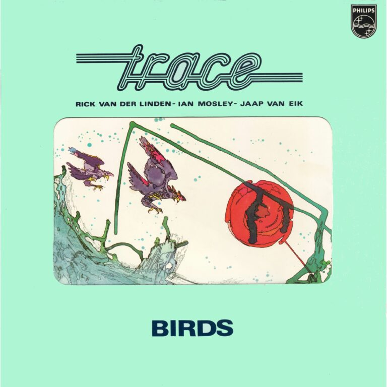 Trace – Birds (1975)