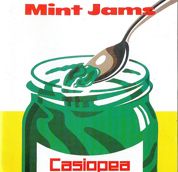 Casiopea – Mint Jams (1982)