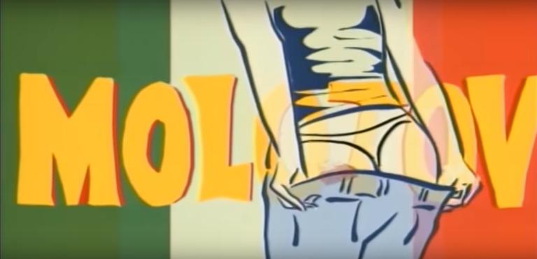 Molotov – Frijolero (2003)